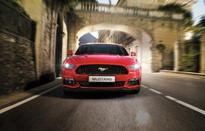 Ford launches the Iconic Mustang in India