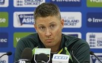 Performance of quicks still key to success against India: Clarke