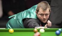 Masters Snooker: Mark Allen awaits Judd Trump or Marco Fu after thrilling John Higgins win