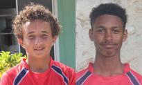 ICC Squad Select Nzari Paynter & Chare Smith