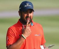 Kapur returns from illness to compete in Korea
