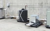 Naval Postgraduate School creates microgrid with ice bank storage