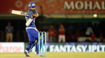 IPL 2016, KXIP vs MI: Ambati Rayudu took pressure off me, says Parthiv Patel