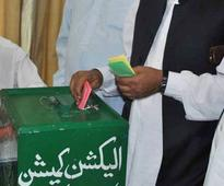 AJK elections: Over 17,000 soldiers posted for poll security