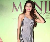 Did 'Great Grand Masti' actress Urvashi Rautela ditch Dubai Fashion Week organisers for more money?