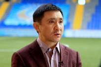 President of Kazakhstan Football Federation steps down