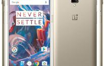 Soft Gold OnePlus 3 Smartphone to be Available in China This Month