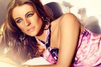 Elizabeth Hurley: Wish I went to the gym more often