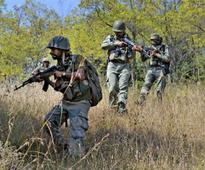 Sukma: Atleast 18 Naxals killed by security forces under Operation Prahaar between 23-25 June