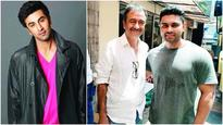 A DAY ON THE SETS | Ranbir Kapoor's trainer on shooting with actor and director Rajkumar Hirani