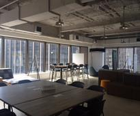 Inside a Wall Street innovation lab set up to 'reshape the entire work experience'
