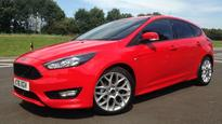 Driven: Ford Focus ST-Line
