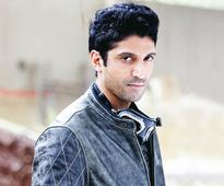 Farhan Akhtar roped in to play filmmaker Homi Adajania's character in The Fakir of Venice