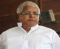 RJD issues show cause notice to MP..