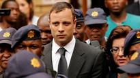 Judge rejects prosecutor request to appeal Pistorius sentence