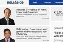 Reliance Capital Q1 net profit at Rs207 crore