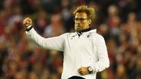 Liverpool's Jurgen Klopp to face former club Mainz in preseason