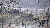 J-K: BSF jawan killed as Pakistan violates ceasefire along LoC in RS Pura Sector