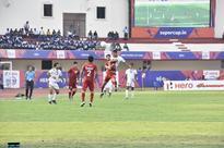Match Report Mohun Bagan vs Shillong Lajong