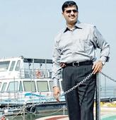 Air India chief fast flyer for railway board top post
