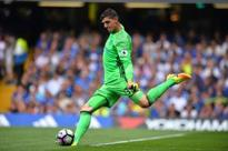 Top pundit: This is why Chelsea goalkeeper Thibaut Courtois is so good