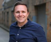 Ogilvy PR appoints former PayPal exec Adrian Christie as Director