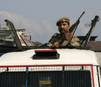 Policeman among two shot dead by militants