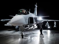 Gripen E: 7 facts about the fighter aircraft Saab is offering under 'Make in India'