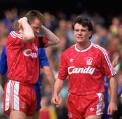 Liverpool's last title winners - where are the Reds' 1989-90 squad now?