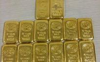 Mumbai: Passengers use belts, bra to smuggle gold; bars worth Rs 1.21 crore seized