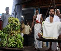 IPL spot-fixing: Sreesanth offers prayers at Sabarimala temple