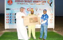 Malik XI upsets MB Star in CIT SPL