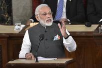 What makes Narendra Modi a good speaker?