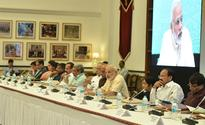 English rendering of PM's inaugural address in eleventh Inter-State Council Meeting at New Delhi