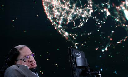 #InstaInspiration: 10 times Stephen Hawking taught us about life