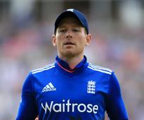 Morgan and Hales back in England fold as Bairstow gets nod ahead of Duckett