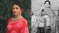 Jayalalithaa thought Aishwarya Rai Bachchan would be suitable to play her onscreen. Watch video