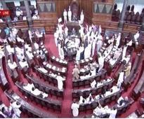 Uproar in Parliament over Uttarakhand issue