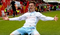 Former Scotland international Pressley predicted James Maddison was going to be special