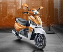 Scooter Sales Suffer Highest Ever Decline In December 2016