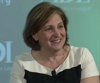 Ruth Marcus Named Washington Post Deputy Editorial Page Editor
