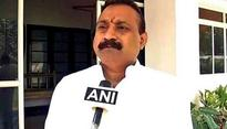 Congress supports RJD over BJP's accusation on land deal
