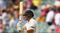 Kane Williamson and Ross Taylor tick off batting milestones against Zimbabwe