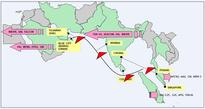 RIL consortium to set up S-E Asia-Middle East submarine cable