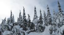 Winter isn't over for Quebec City, Saguenay, Gaspé regions