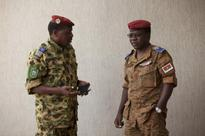 Burkina Faso replaces army chief after series of attacks