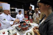 Halal food production on rise in the Balkans