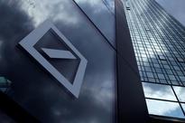 Deutsche Bank chairman rules out European merger - Frankfurter Allgemeine