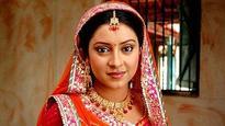 Pratyusha Banerjee dressed up as a bride during her last rites
