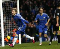 Marin Encourages Schurrle To Join Him At Chelsea